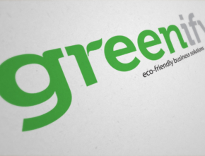 Greenify Identity